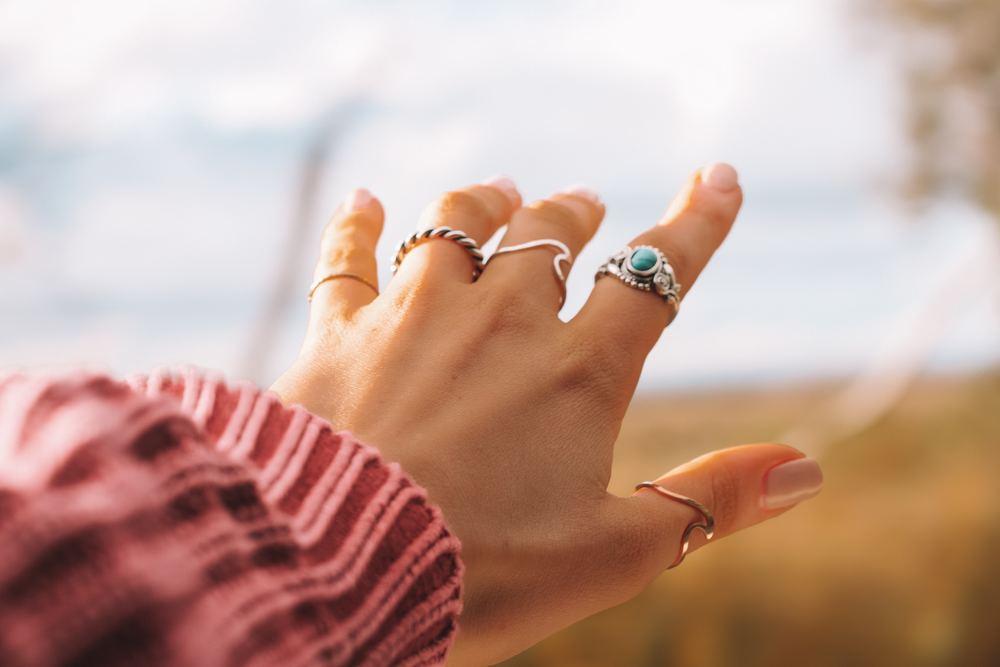 Inspiration til nye smykker