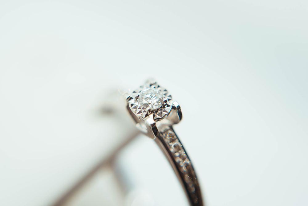 Diamanter er kvindens bedste ven