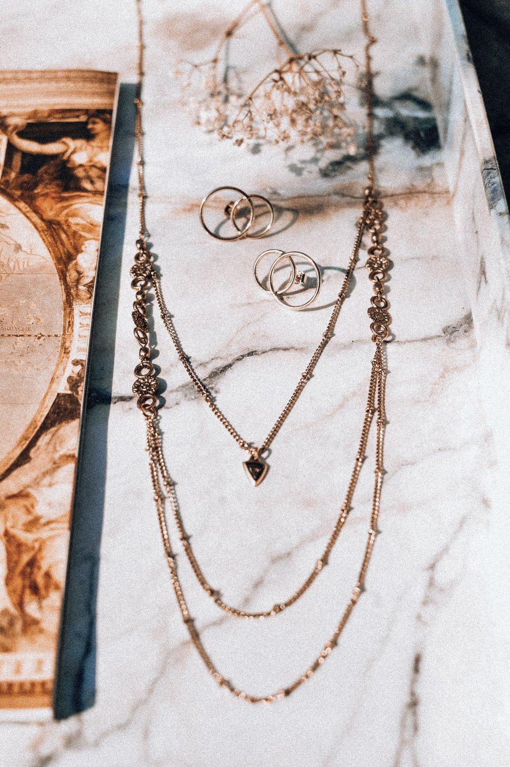 Husk at få renset dine Pernille Corydon smykker