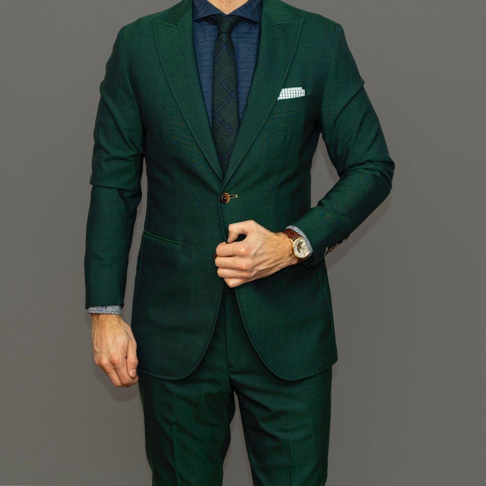 Få et lækkert skræddersyet jakkesæt